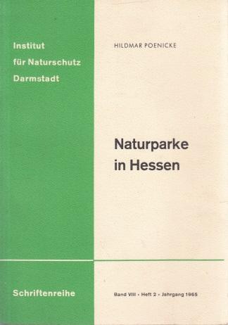 Naturparke in Hessen