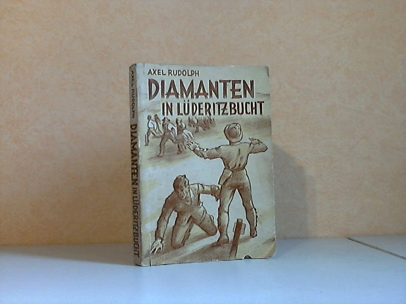 Diamanten in Lüderitzbucht