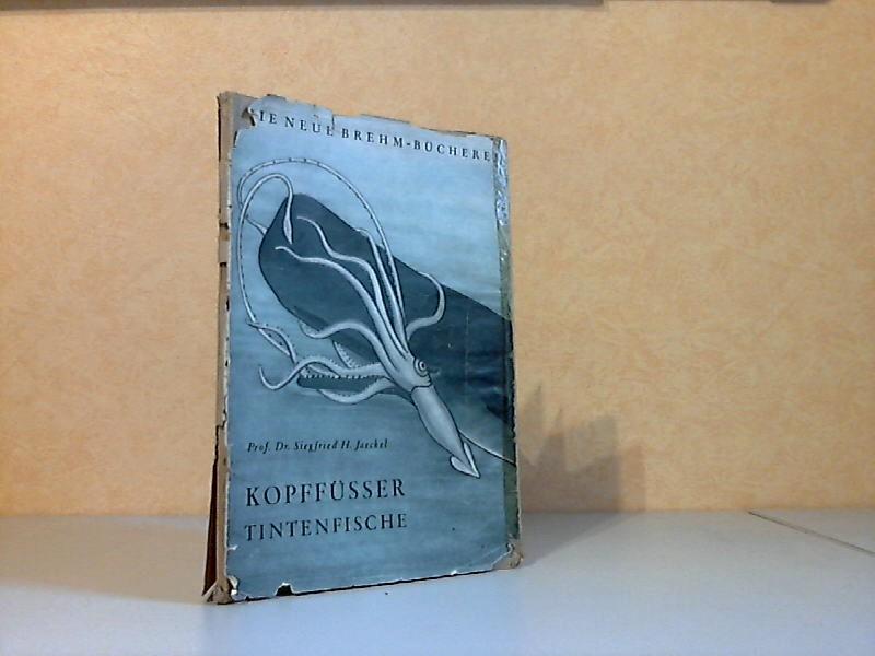 Kopffüßer (Tintenfische) Die neue Brehm-Bücherei