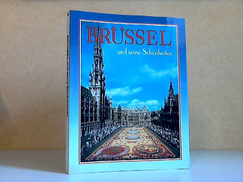 Brüssel und seine Schönheiten
