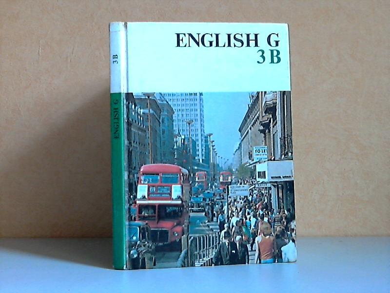 English Band 3 für das 7. Schuljahr an Realschulen und Gesamtschulen Ausgabe G - Große Ausgabe