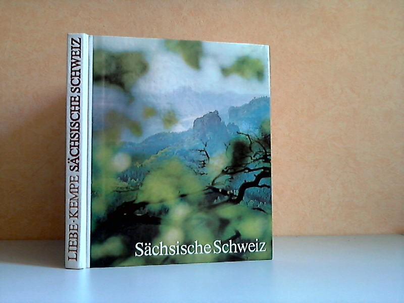 Sächsische Schweiz und Ausflüge in die Böhmische Schweiz (Ceske Svycarsko)