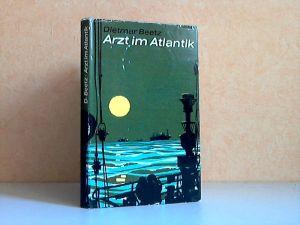 Arzt im Atlantik - Ein Brief von Bord Illustrationen von Karl Fischer