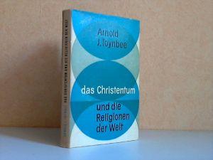 Das Christentum und die Religionen der Welt