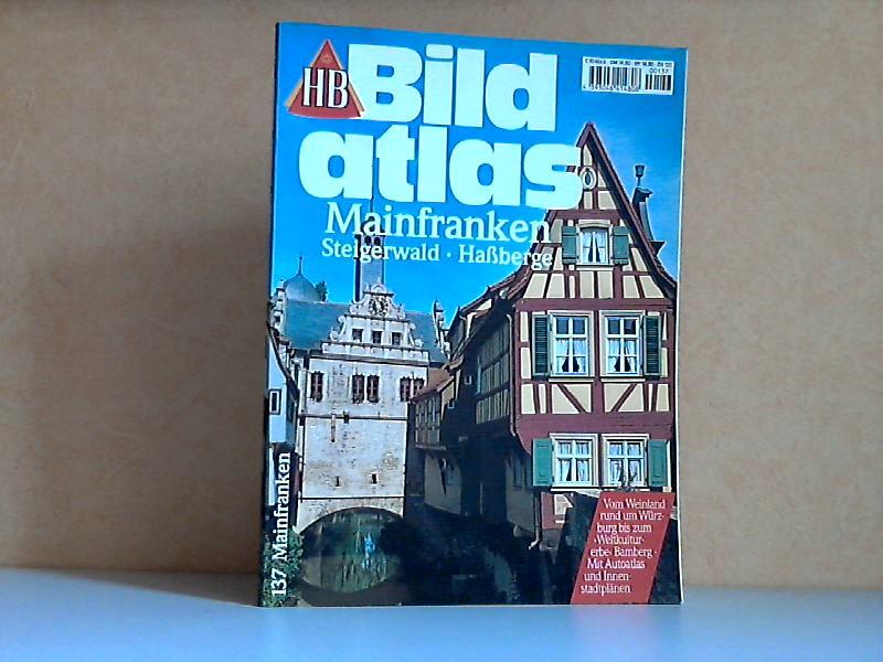 Bildatlas - Mainfranken - Steigerwald, Haßberge