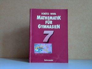 Mathematik für Gymnasien 7. Schuljahr