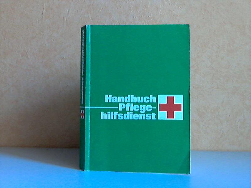 Handbuch Pflegehilfsdienst