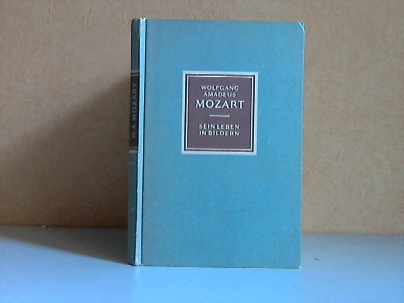 Wolfgang Amadeus Mozart - Sein Leben in Bildern