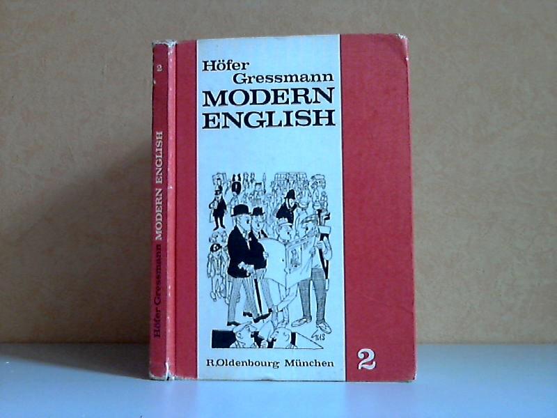 Modern English Part 2
