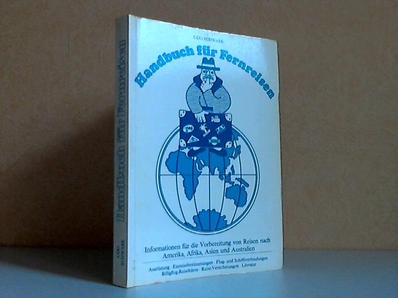 Handbuch für Fernreisen