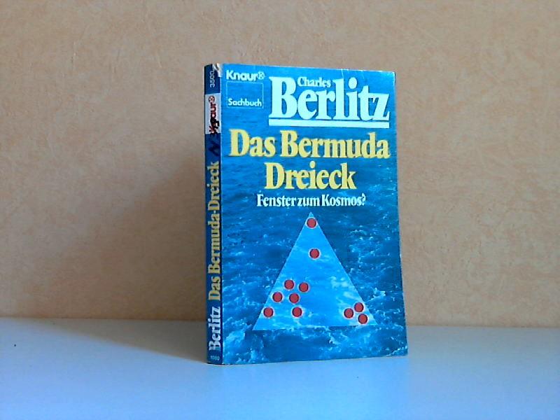 Das Bermuda Dreieck - Fenster zum Kosmos