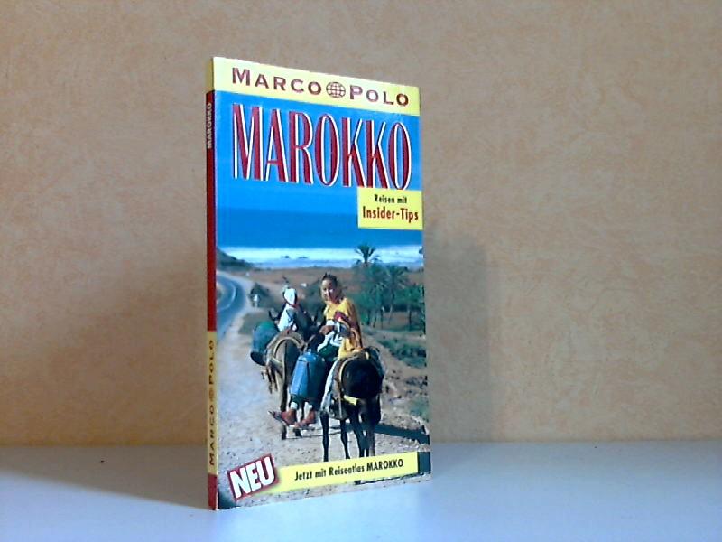 Marokko - Marco Polo Reisen mit Insider-Tips