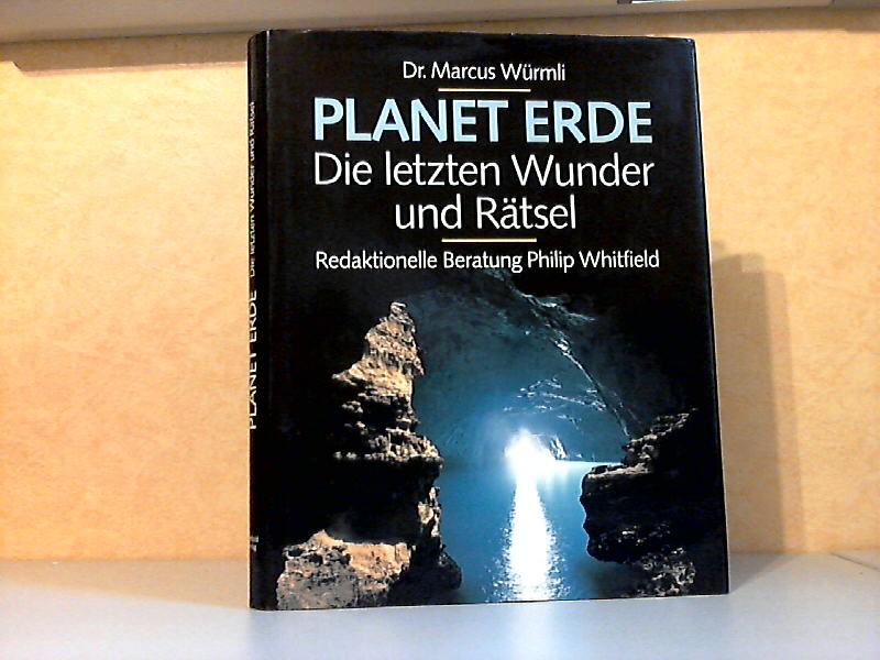 Planet Erde - Die letzten Wunder und Rätsel