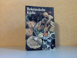 Belorussische Küche