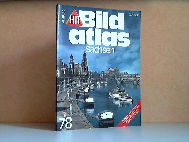 Bildatlas - Sachsen