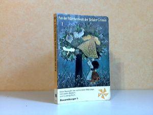 Aus der Märchenwelt der Brüder Grimm Band 1 Mit vielen Bildern von Ludwig Richter