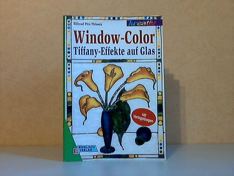 window design nr 352227368068 oldthing varia. Black Bedroom Furniture Sets. Home Design Ideas