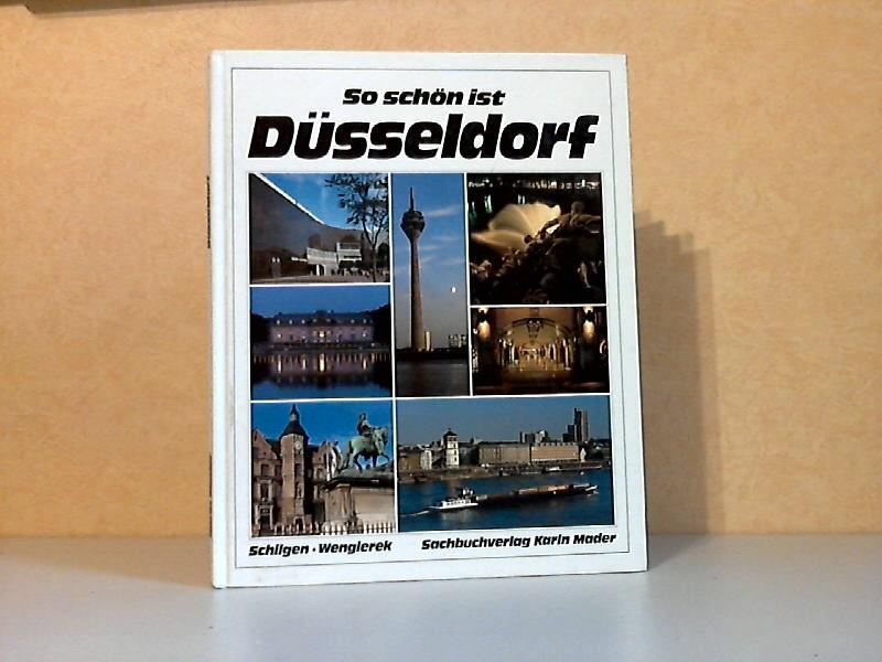 So schön ist Düsseldorf Fotos: Jost Schilgen
