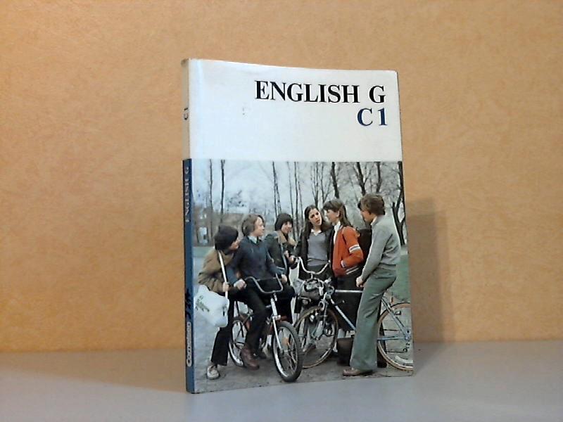 English G, Ausgabe C, Band1 für das 7. Schuljahr an Schulen mit Englisch als 2. Fremdsprache