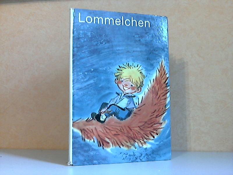 Lommelchen - Ein tschechisches Märchen Illustrationen Ingeborg Meyer-Rey