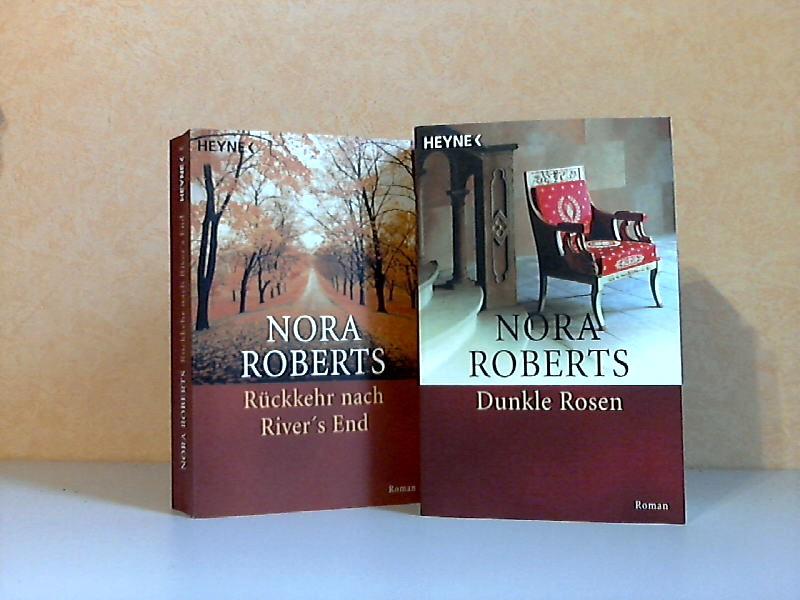 Rückkehr nach River´s End + Dunkle Rosen 2 Romane