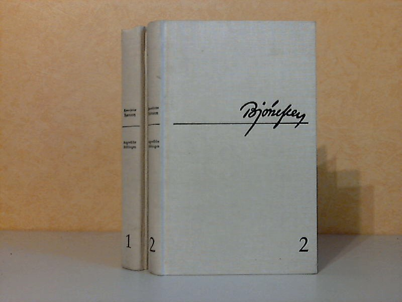Ausgewählte Erzählungen in zwei Bänden 2 Bücher