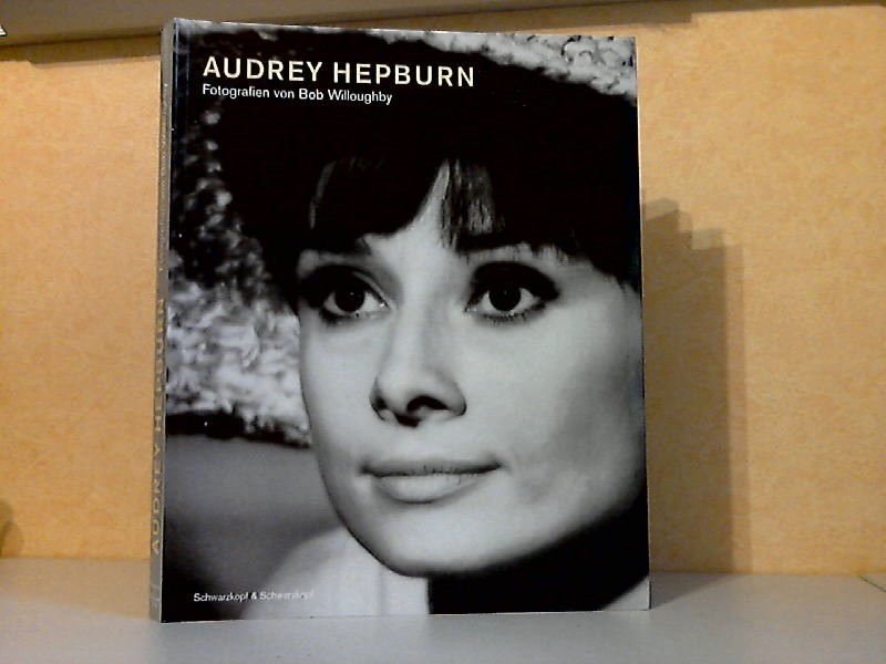 Audrey Hepburn - Fotografien von Bob Willoughby