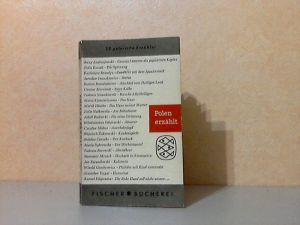 Polen erzählt - 22 Erzählungen