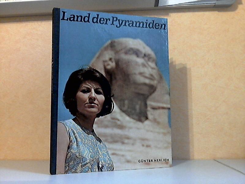 Land der Pyramiden - Impressionen aus der VAR