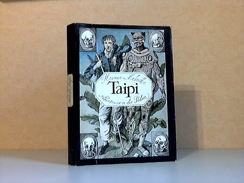 Taipi - Abenteuer in der Südsee