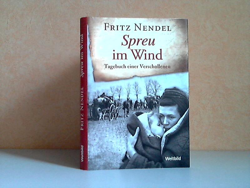 Spreu im Wind - Tagebuch einer Verschollenen