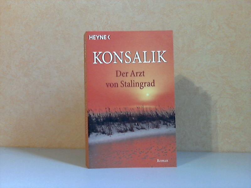 Der Arzt von Stalingrad HEYNE ALLGEMEINE REIHE Nr. 03322