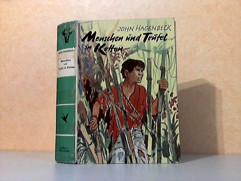 Menschen und Teufel in Ketten - Geheimnisvolle Andamanen-Inseln Text-Illastrationen: Moritz Pathe