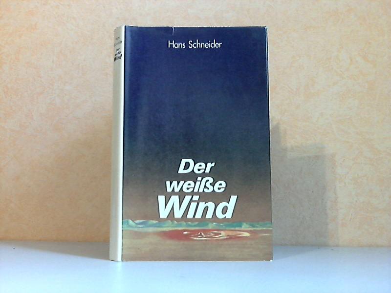 Der weiße Wind