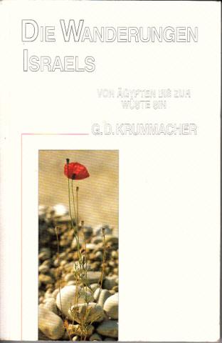 Die Wanderungen Israels von Ägypten bis zur Wüste Sin im Vergleich zu den inneren Führungen der Gläubigen