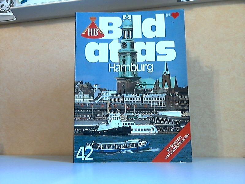 Bildatlas - Hamburg