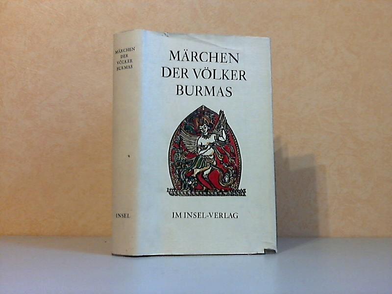 Märchen der Völker Burmas
