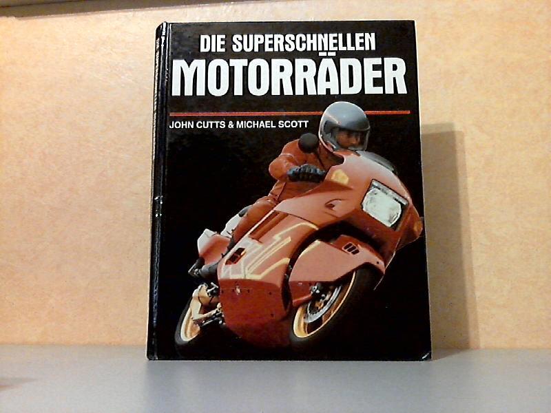 Die superschnellen Motorräder