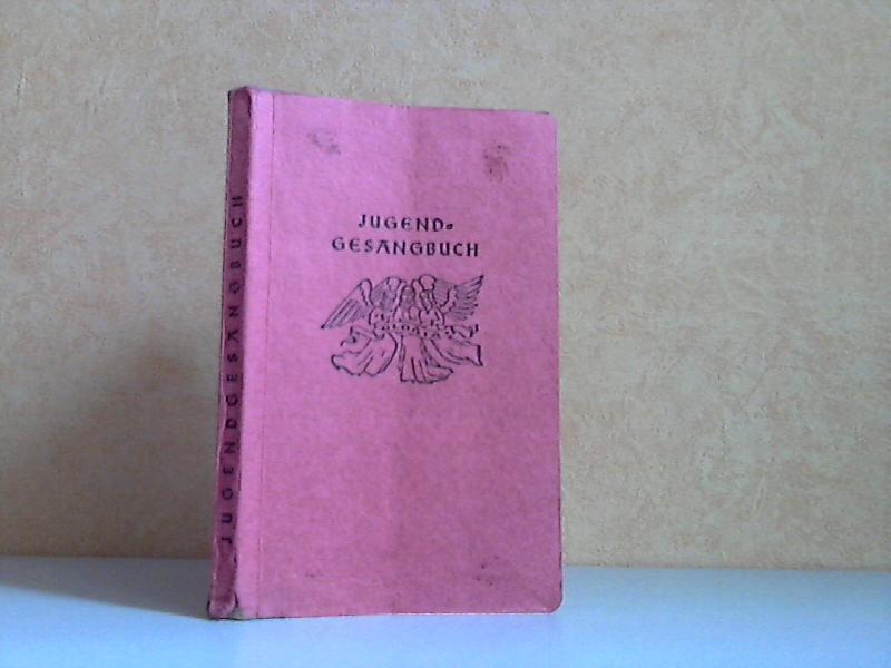 Jugend-Gesangbuch - Gesangbuch für Kindergottesdienst, Schule und Haus