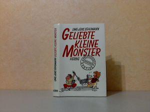 Geliebte kleine Monster - Pädagogisch besonders wertlos