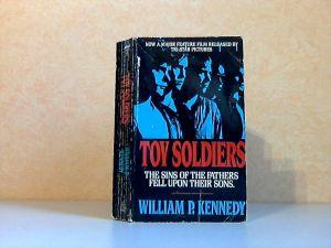 Toy Soldiers - Die Sünden der Väter fallen auf deren Söhne