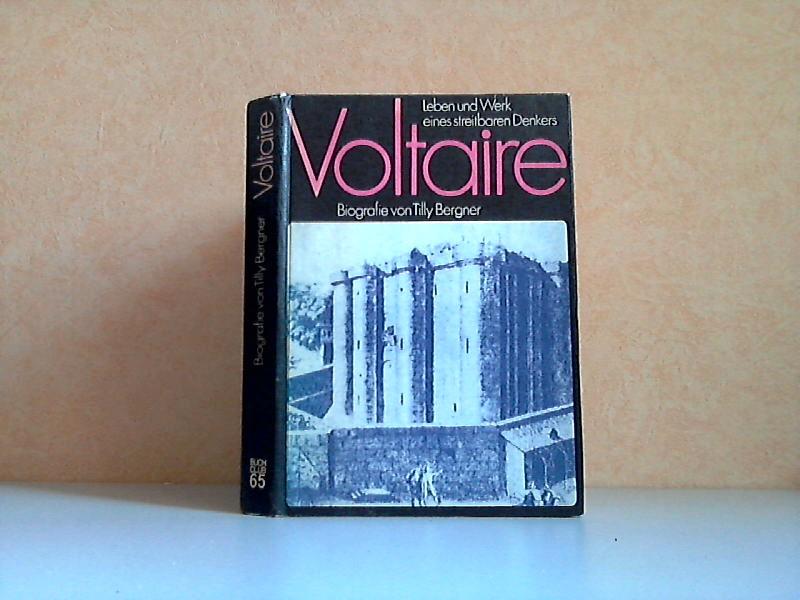 Voltaire - Leben und Werk eines streitbaren Denkers, Biografie