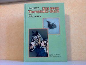 Das neue Tierschutz-Buch