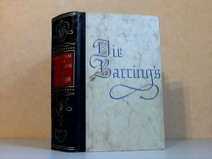 Die Barrings