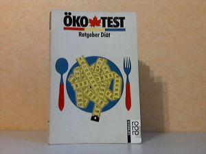 Öko-Test Ratgeber Diät