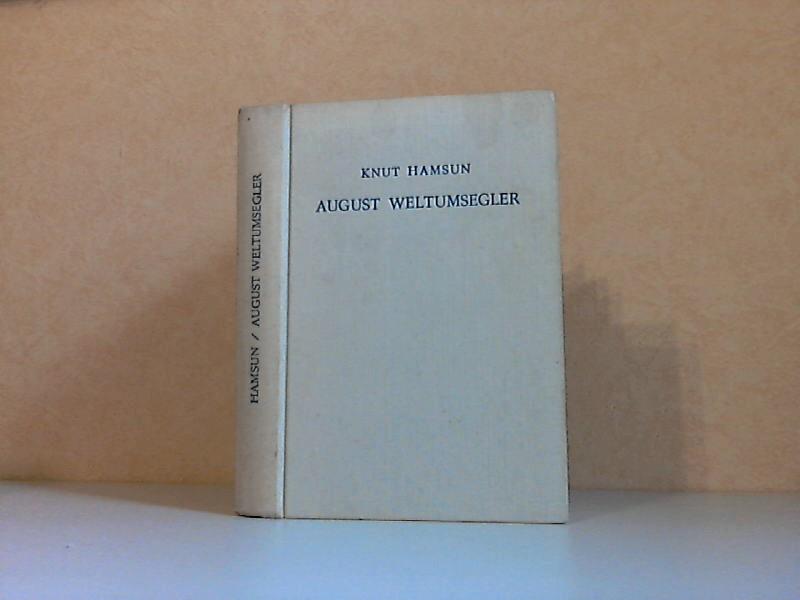 August Weltumsegler