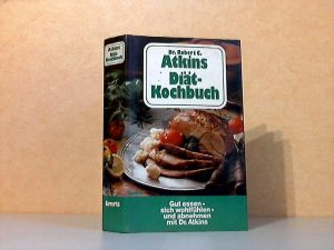 Dr. Atkins Diät-Kochbuch