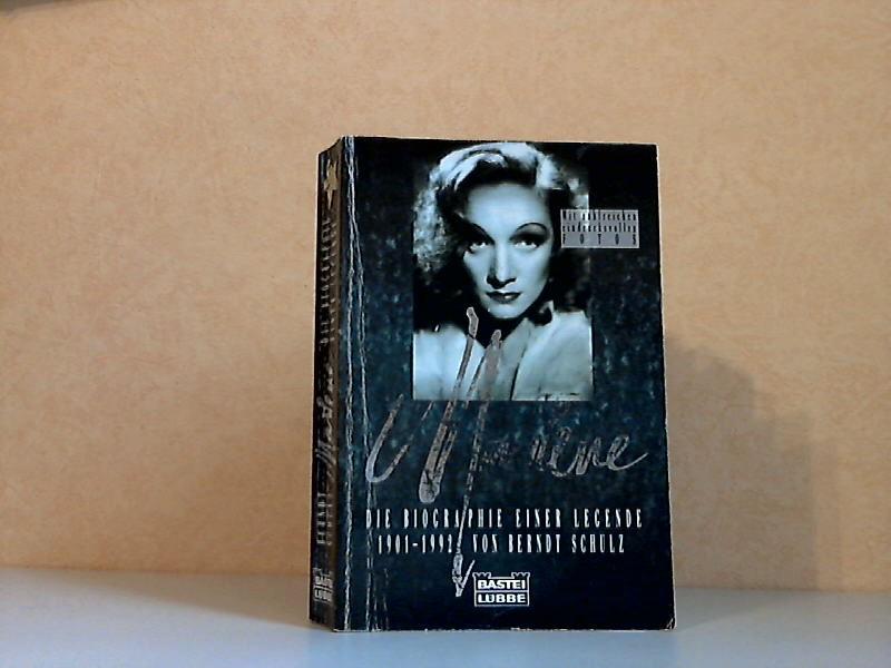 Marlene - Die Biographie einer Legende 1901-1992
