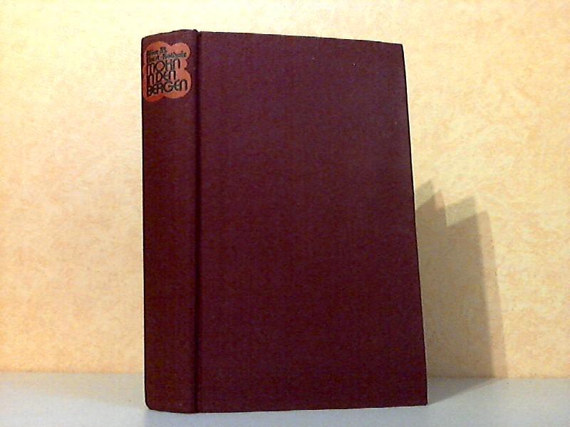 Mohn in den Bergen - Der Roman der Marie Bonnard