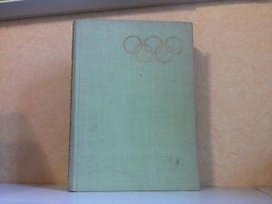 XVIII. Olympische Sommerspiele Tokio 1964